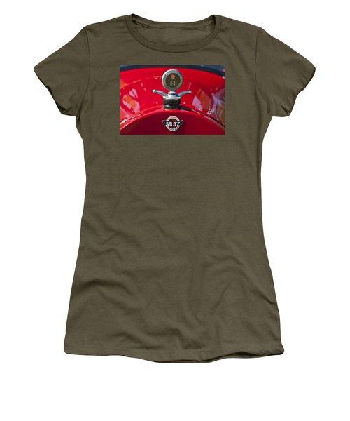 1922 Stutz Women's T-Shirt