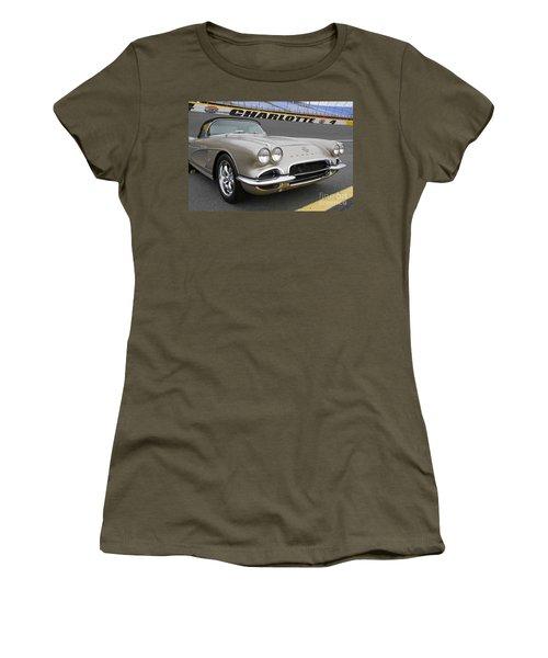 1962 Chevy Corvette Women's T-Shirt