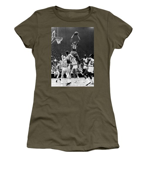 1962 Nba All-star Game Women's T-Shirt