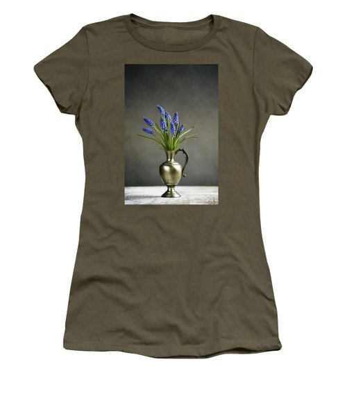 Hyacinth Still Life Women's T-Shirt