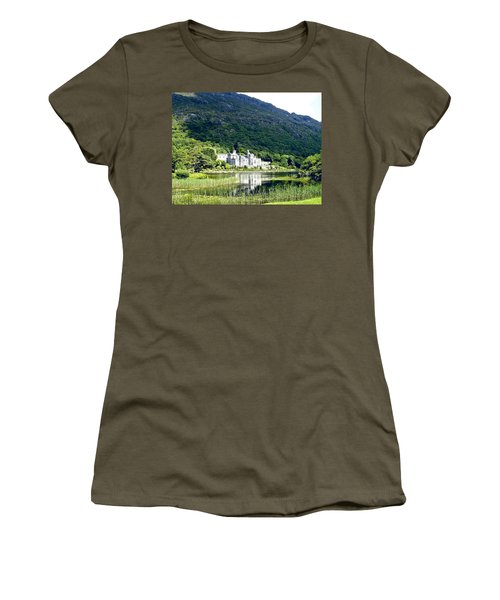 Kylemore Abbey Women's T-Shirt