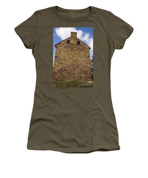 Manassas National Battlefield Park Women's T-Shirt