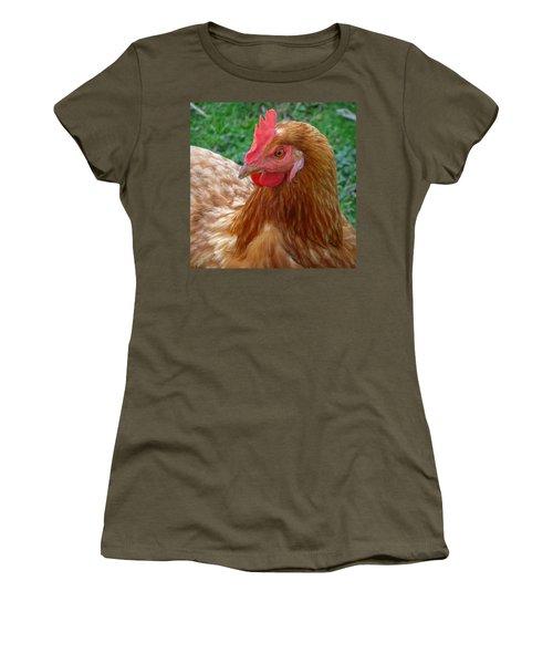 Mattie Ross Women's T-Shirt (Athletic Fit)
