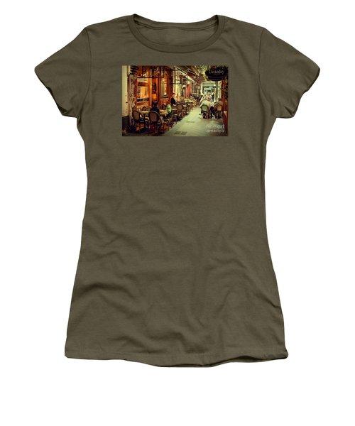 Memory Lane Women's T-Shirt