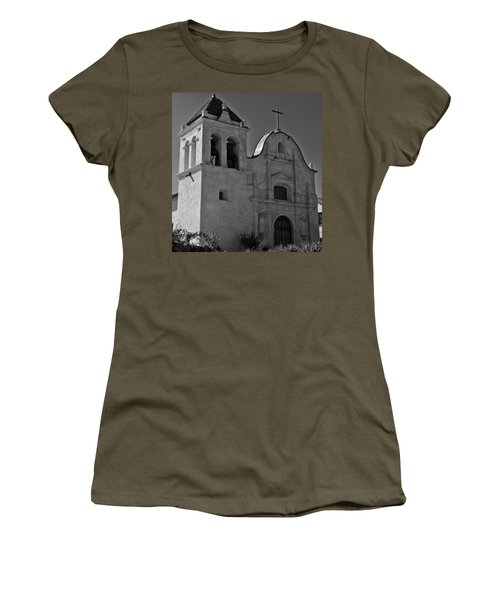 San Carlos Cathedral Women's T-Shirt