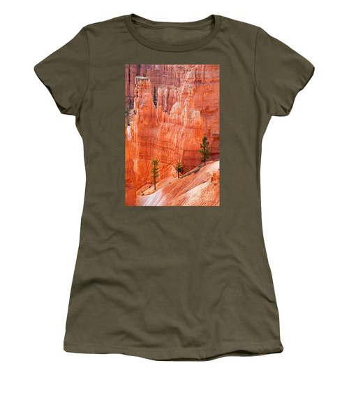 Sunrise Point Bryce Canyon National Park Women's T-Shirt