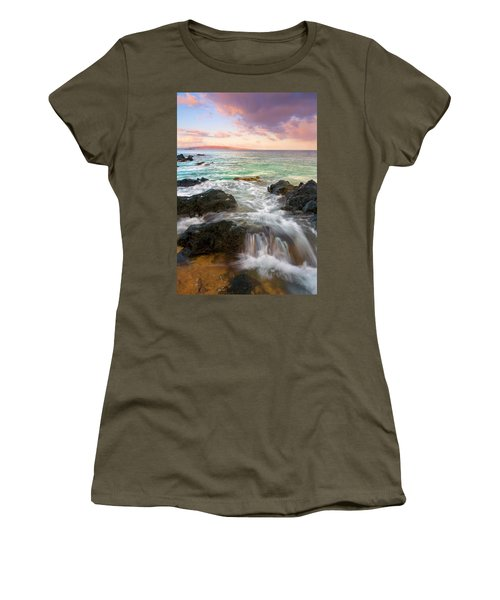 Sunrise Surge Women's T-Shirt