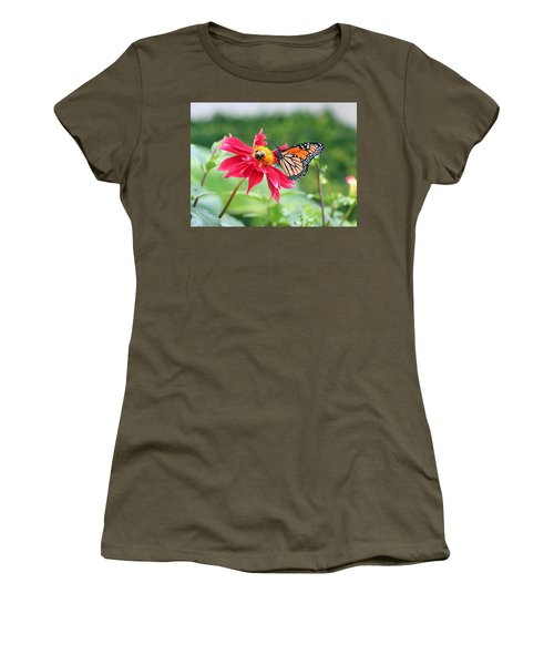 Working Together Women's T-Shirt