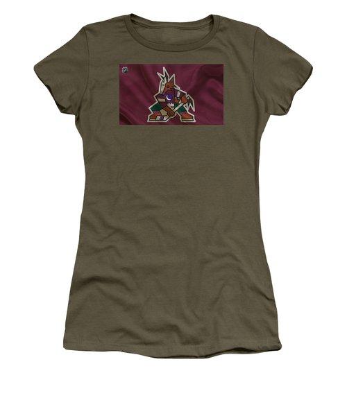 Phoenix Coyotes Women's T-Shirt