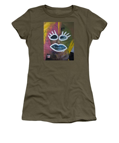 2404 Women's T-Shirt (Athletic Fit)