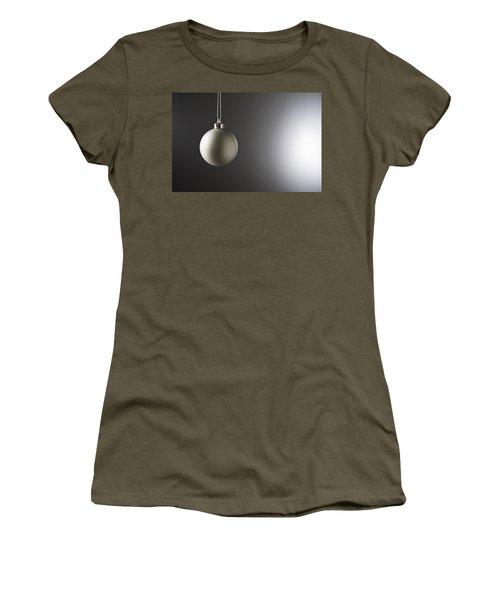 Christmas Bauble  Women's T-Shirt