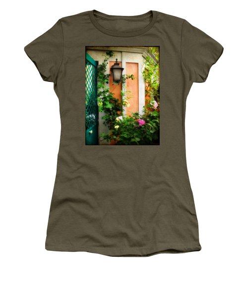 Country Charm Women's T-Shirt