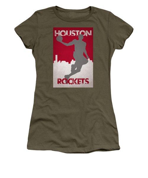Houston Rockets Women's T-Shirt