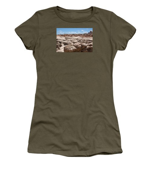 The Badlands Women's T-Shirt