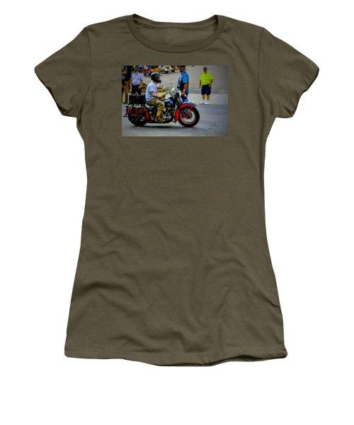 85 Arrives Women's T-Shirt