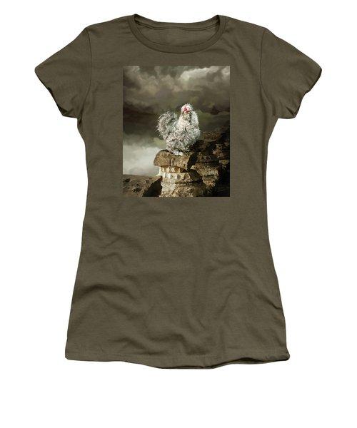 9. Cuckoo Angela Women's T-Shirt