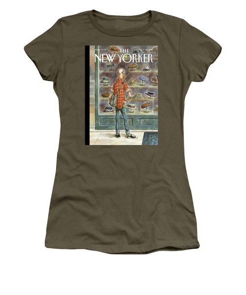 Top Choice Women's T-Shirt