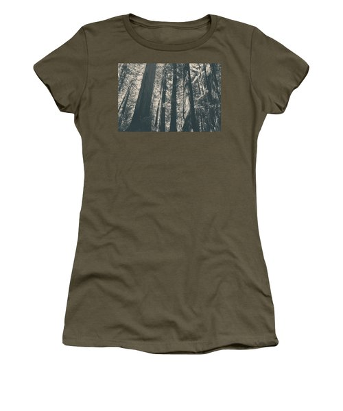 A Breath Of Fresh Air Women's T-Shirt (Athletic Fit)