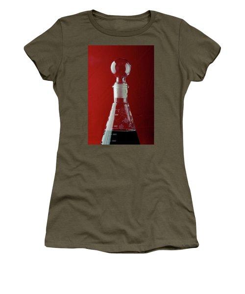 A Decanter Women's T-Shirt