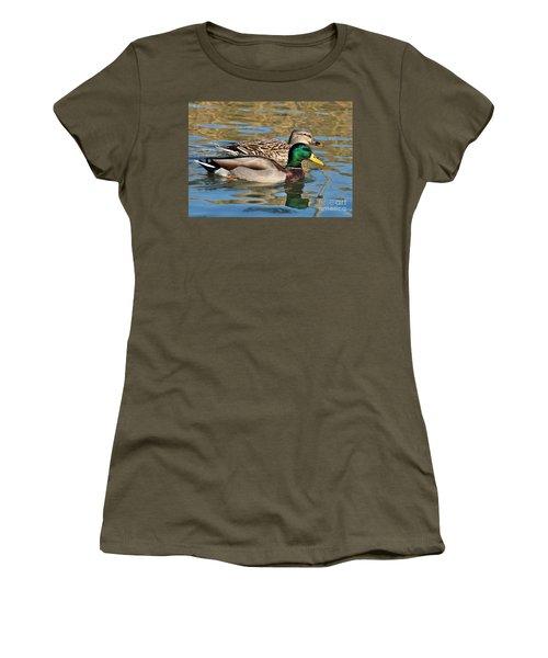 A Handsome Pair Women's T-Shirt (Junior Cut)