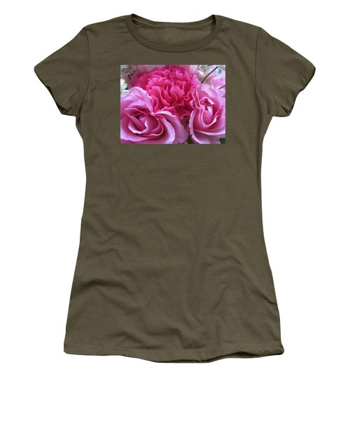 Happy Mothers Day/a Bundle Of Joy Women's T-Shirt