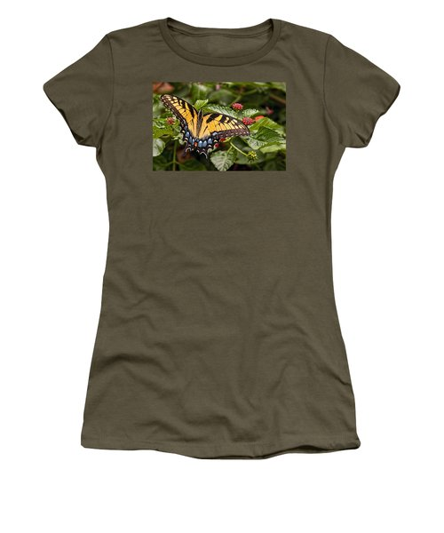 A Moments Rest Women's T-Shirt