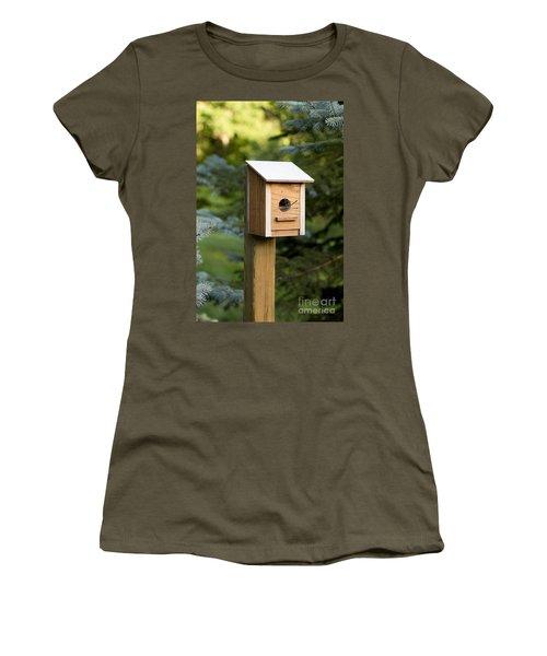 A New Home Women's T-Shirt