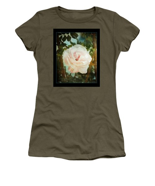 A Rose Is A Rose Women's T-Shirt