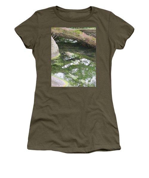 Abstract Nature 3 Women's T-Shirt