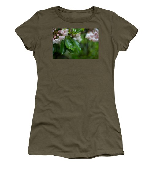 Women's T-Shirt (Junior Cut) featuring the photograph After The Storm by Patrice Zinck