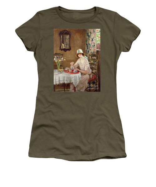 Afternoon Tea Women's T-Shirt