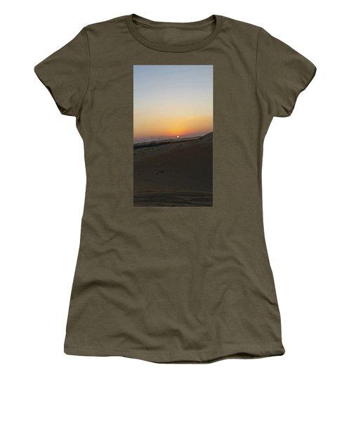 Al Ain Desert 20 Women's T-Shirt