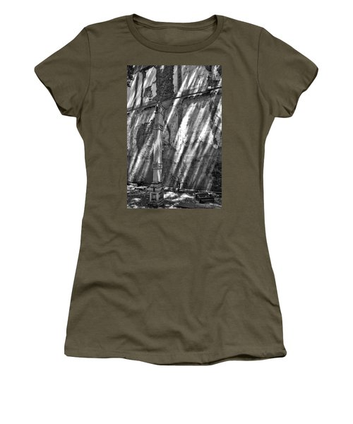 All That Is Left Women's T-Shirt