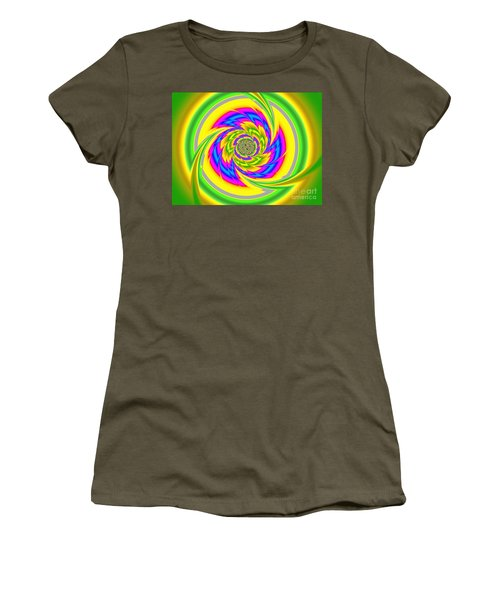 All The Colours Women's T-Shirt