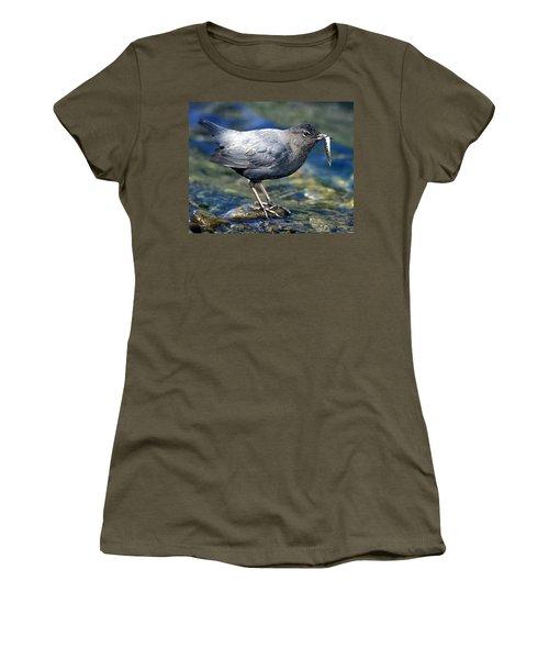 American Dipper Women's T-Shirt
