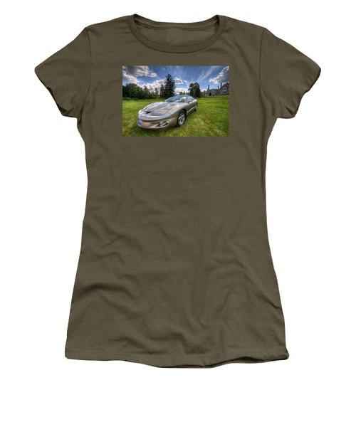 American Musclecar Firebird Women's T-Shirt