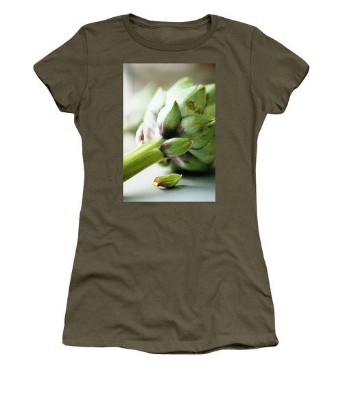 An Artichoke Women's T-Shirt
