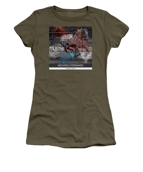 An Artistic Andy Women's T-Shirt