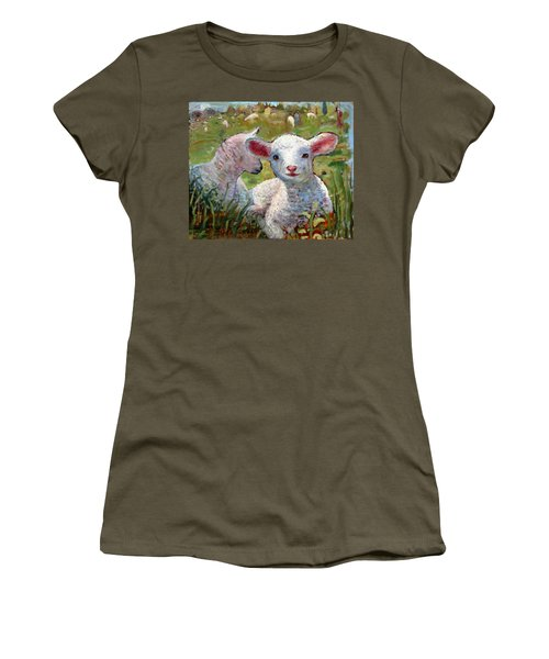 An031 Women's T-Shirt