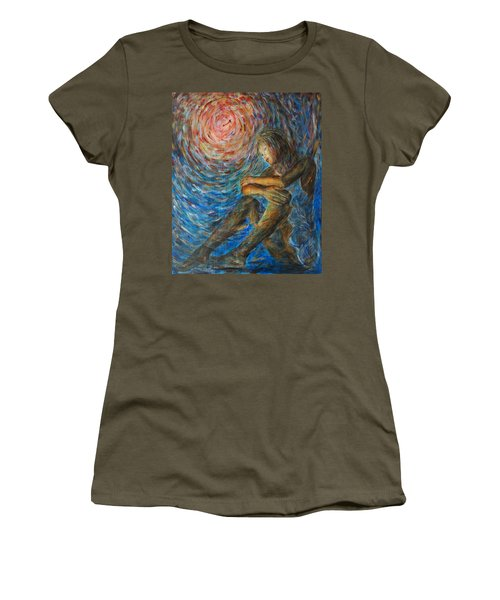 Angel Moon I Women's T-Shirt