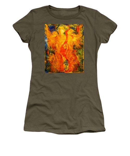 Angels Of Passion Women's T-Shirt