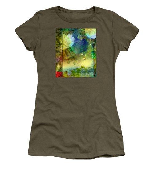Angiospermae Women's T-Shirt