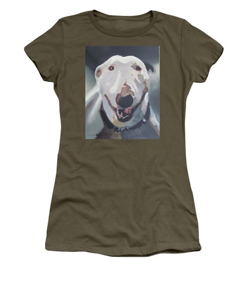 Anna The Bullie Women's T-Shirt