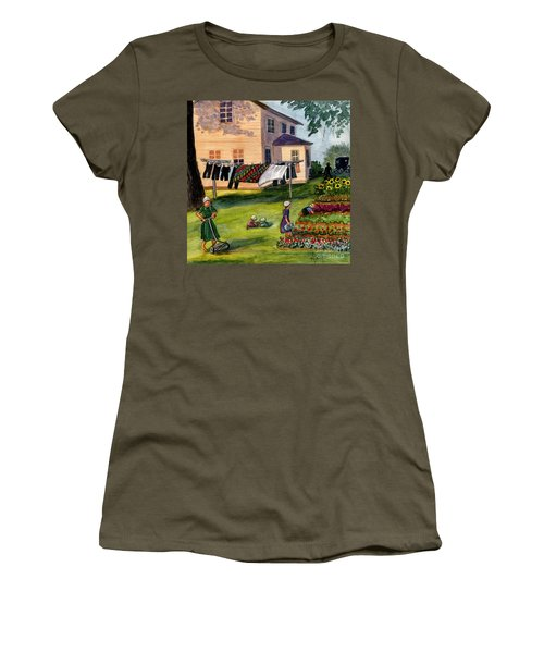 Another Way Of Life II Women's T-Shirt