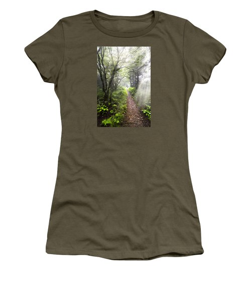Appalachian Trail Women's T-Shirt