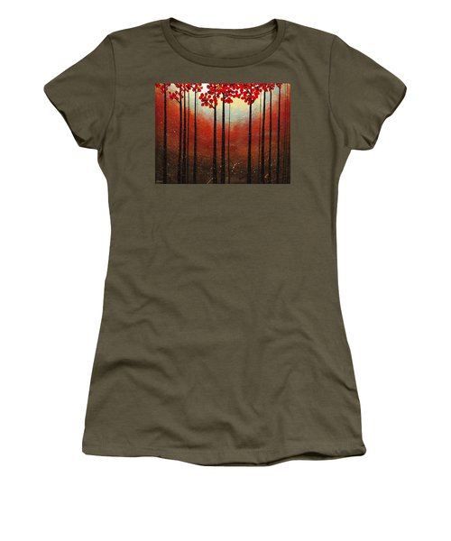 Aroma Do Campo Women's T-Shirt