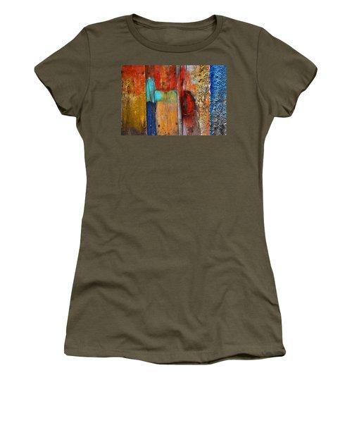 Arpeggio Women's T-Shirt