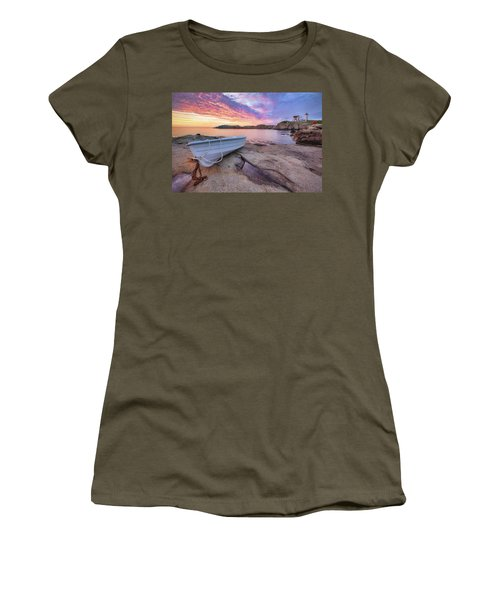 Atlantic Dawn Women's T-Shirt