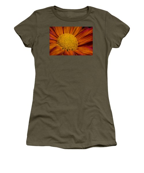 Autumn Mum Women's T-Shirt