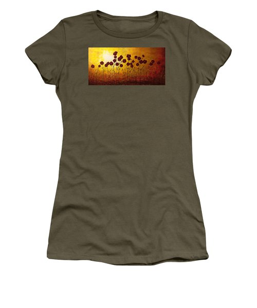 Autumn Valley Women's T-Shirt